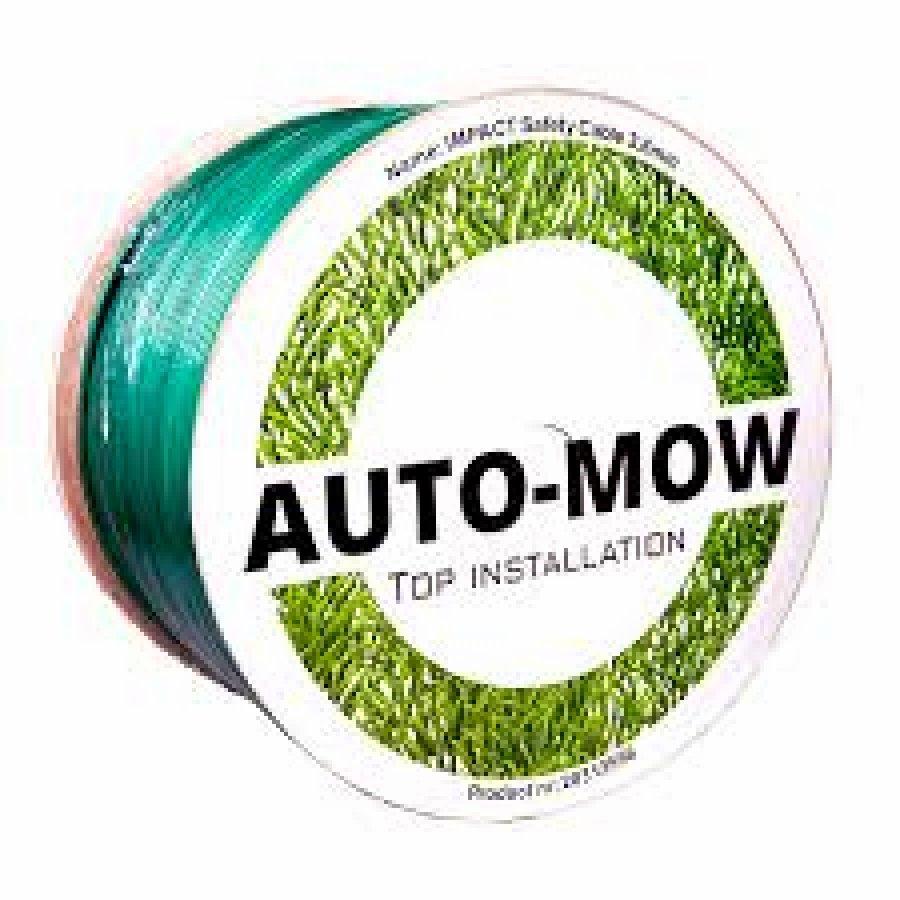 cavo perimetrale ad alta resistenza auto mow