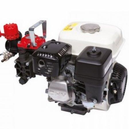 motore Honda 4 tempi 603HO per cariola Volpi