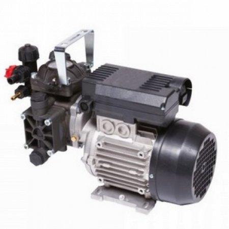 motore elettrico 602MO per cariola Volpi