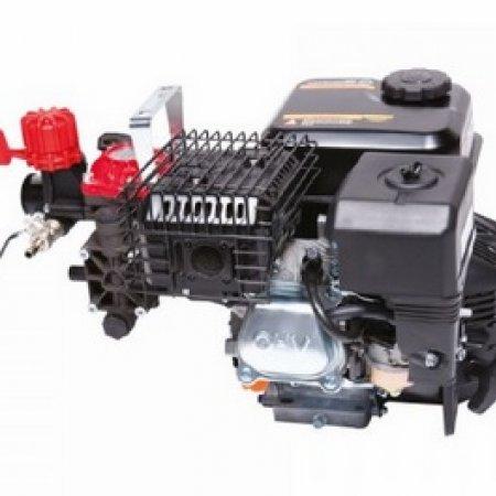 motore 4 tempi 603RA per cariola Volpi