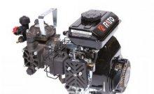 motore 4 tempi AR202 per cariola volpi